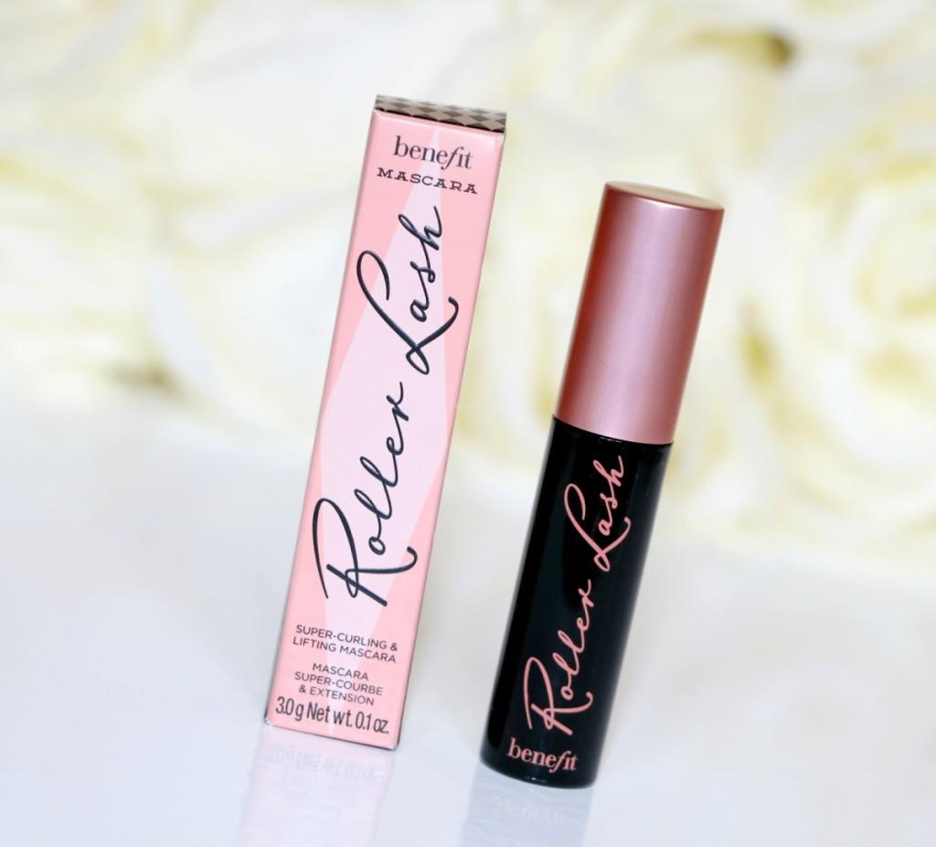 Review of Benefit Roller Lash Mascara