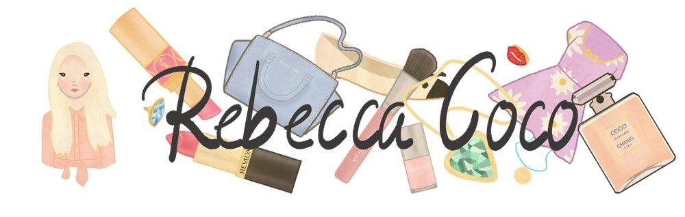 Rebecca Coco