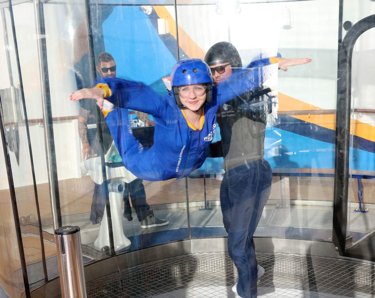 anthem of the seas ripcord ifly
