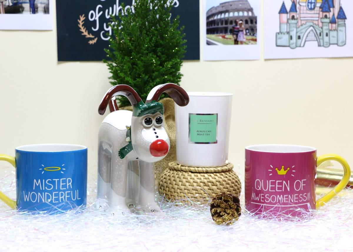 christmas gift guide 2015 home