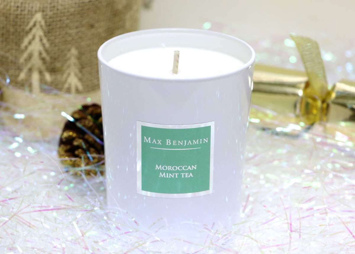 christmas gift guide max benjamin candle