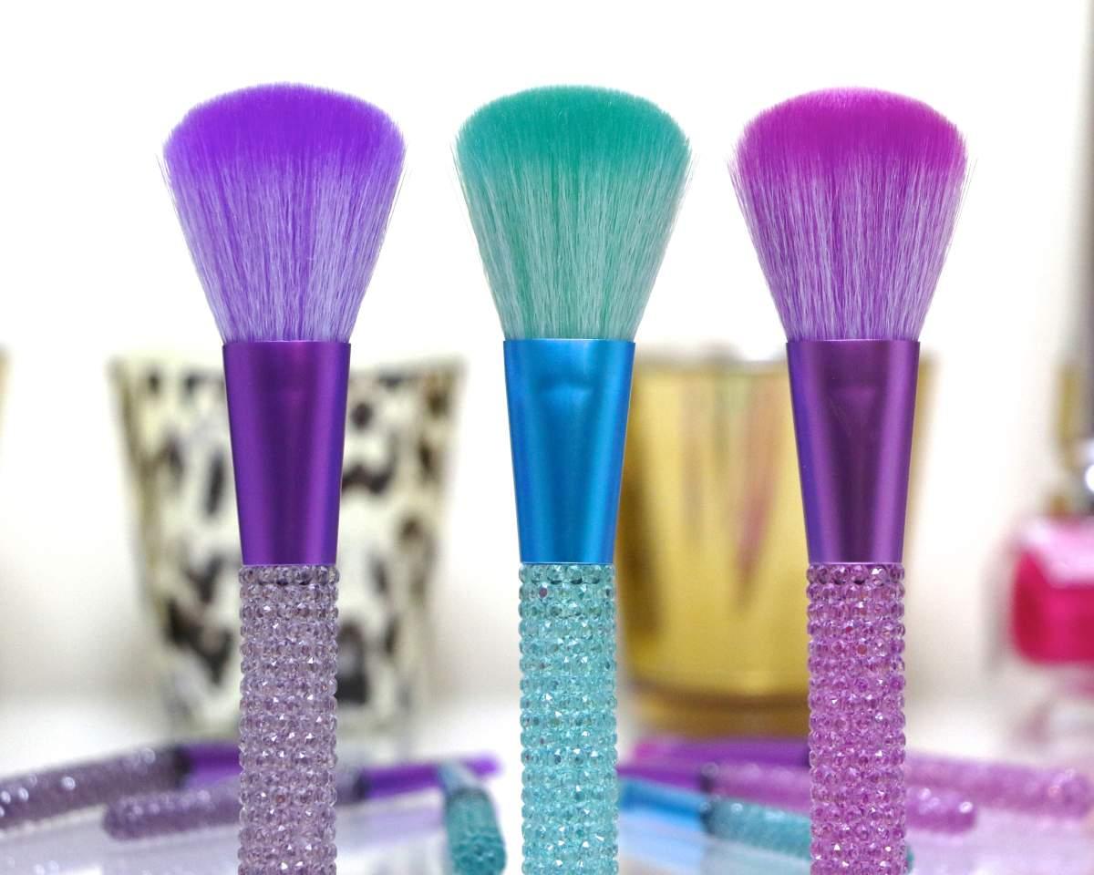 Travel Size Makeup Brushes Uk