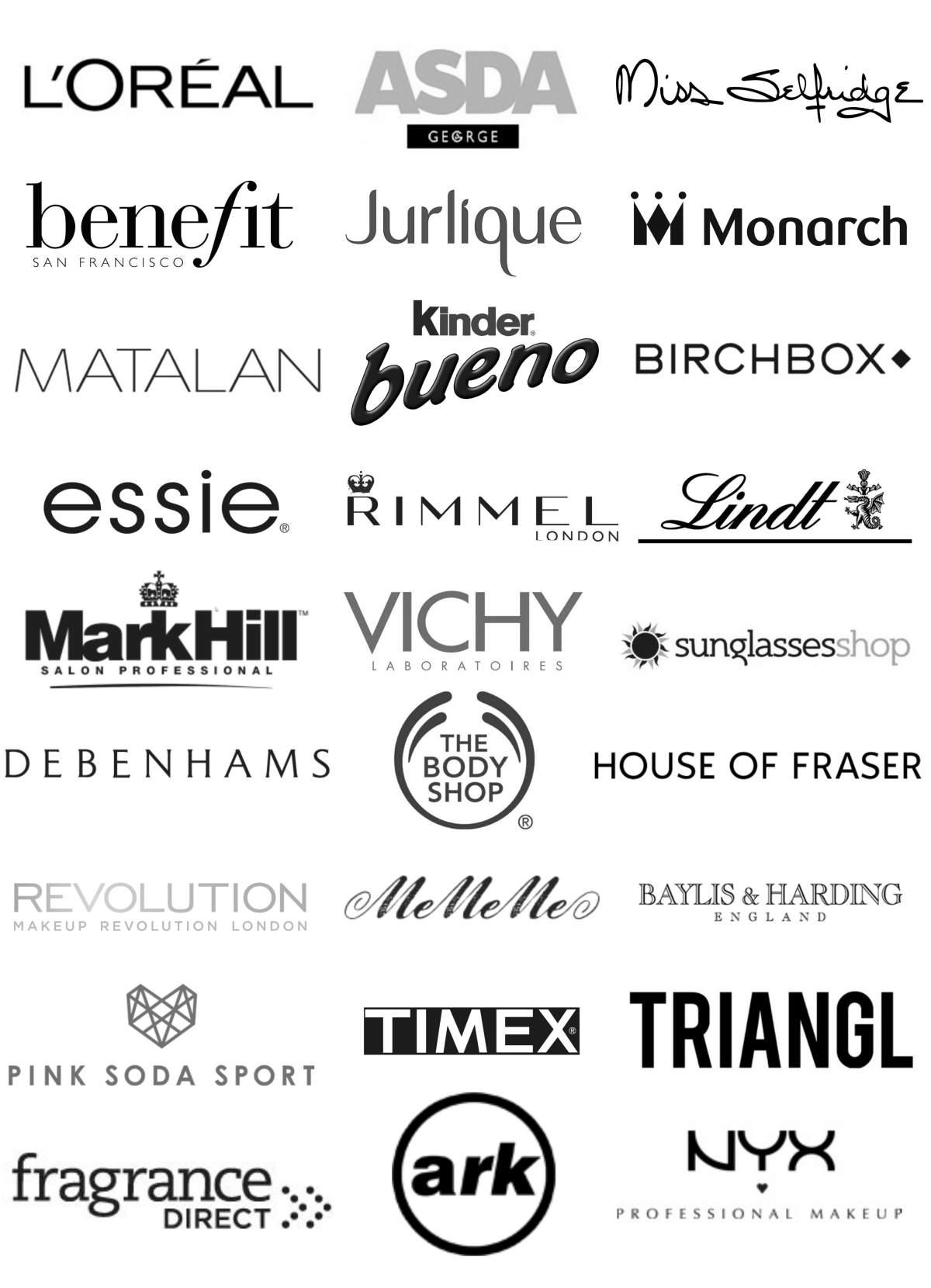 rebecca coco press brands