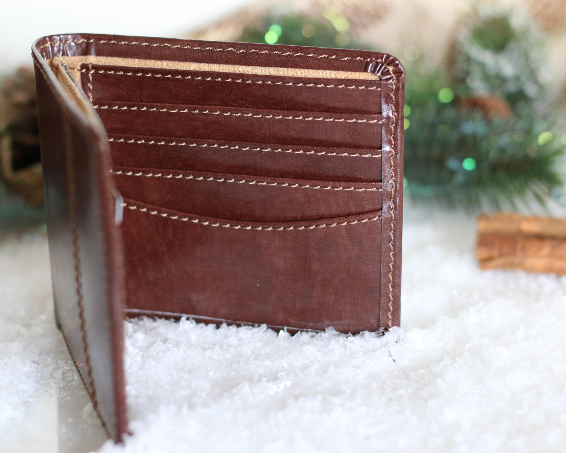 Dulwich Designs Heritage Wallet