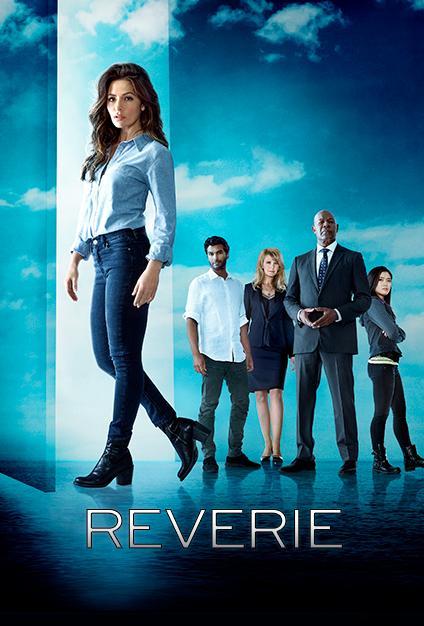 reverie tv show