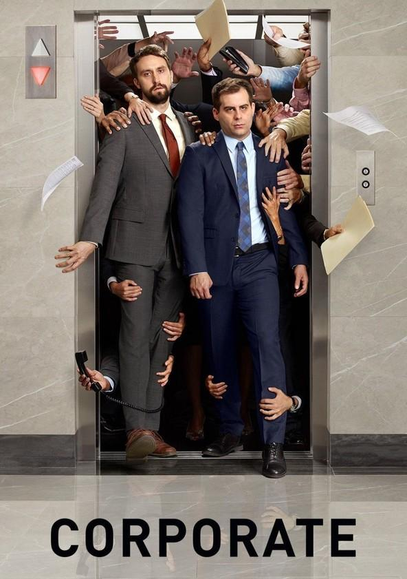 corporate tv show