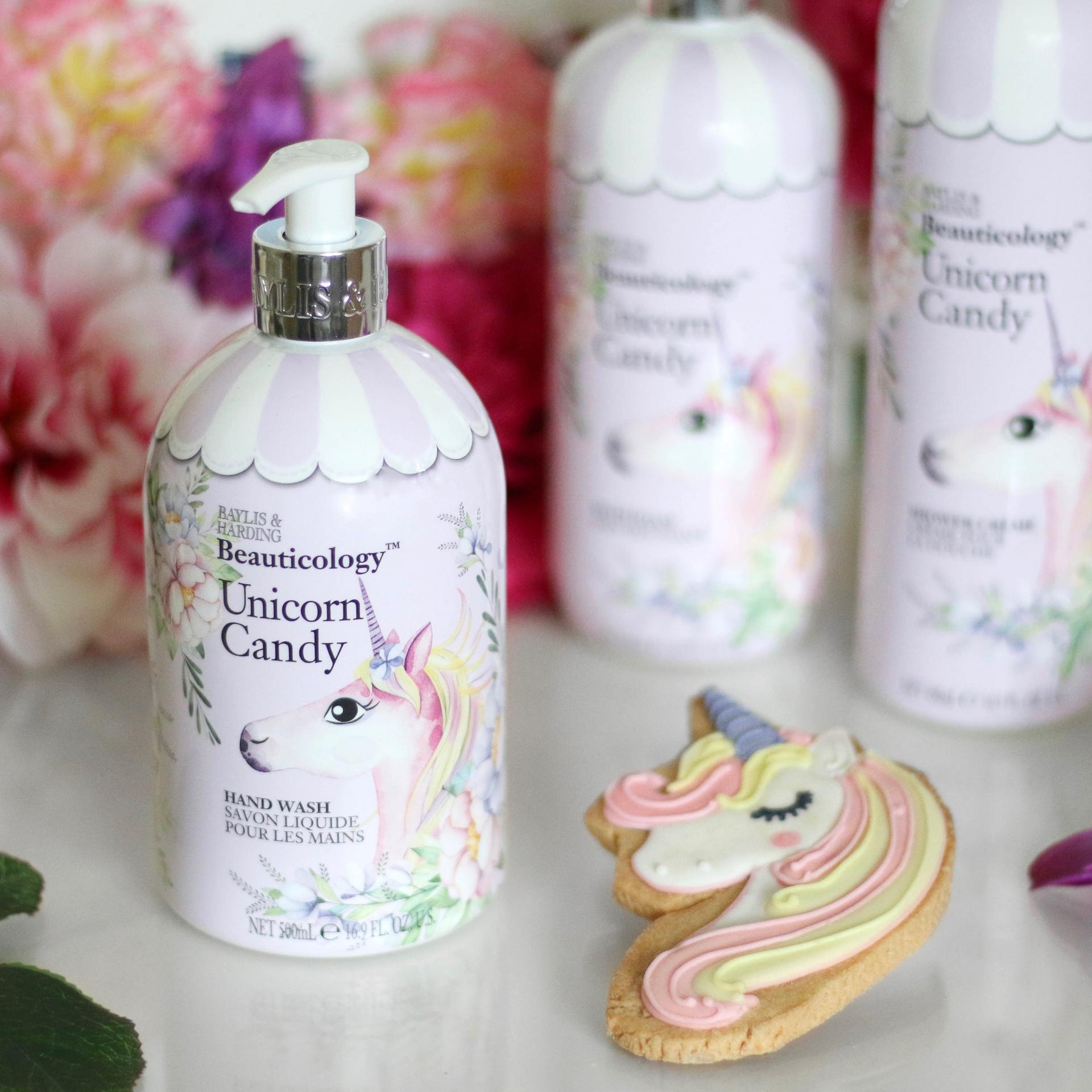 Baylis & Harding Beauticology Unicorn Candy