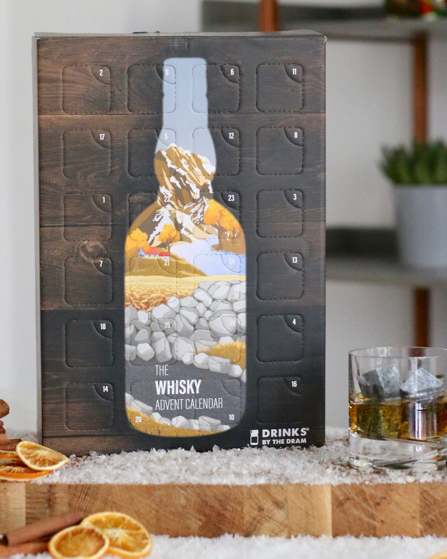 Whisky Explorer Advent Calendar