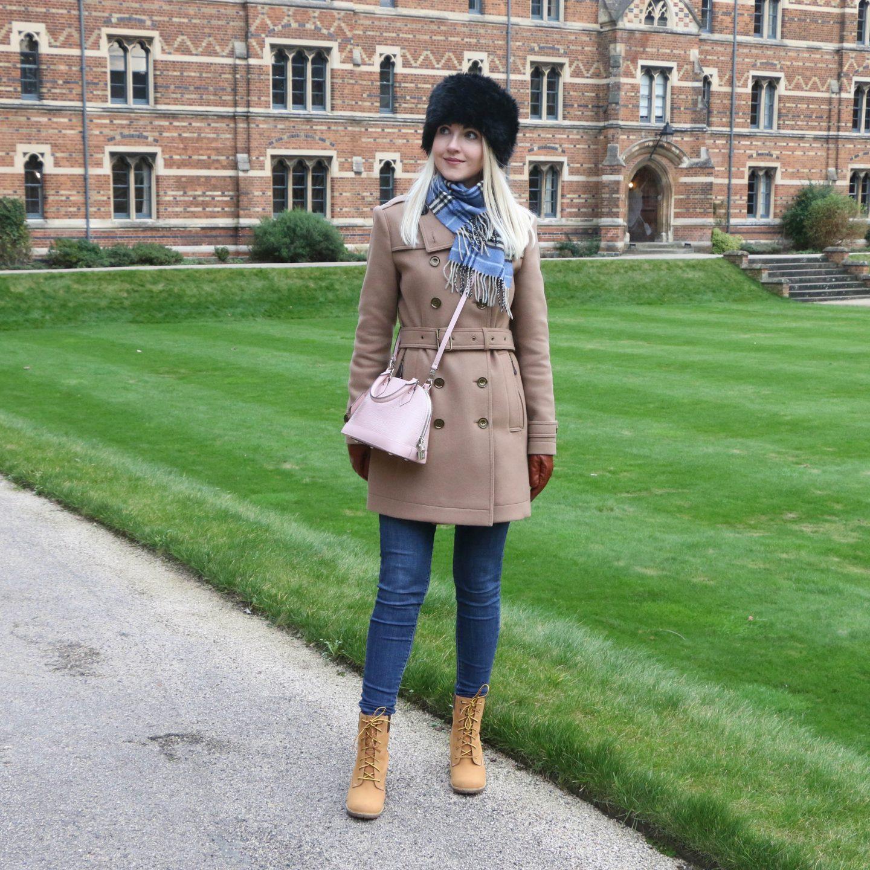 burberry dalyesmoore coat