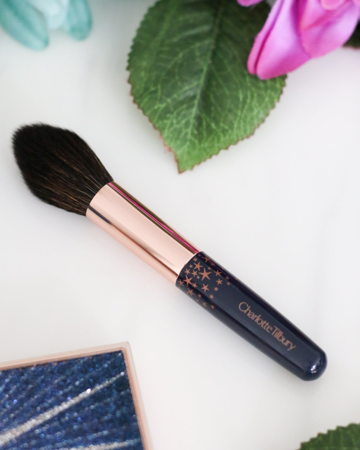 Charlotte Tilbury Powder & Sculpt Brush