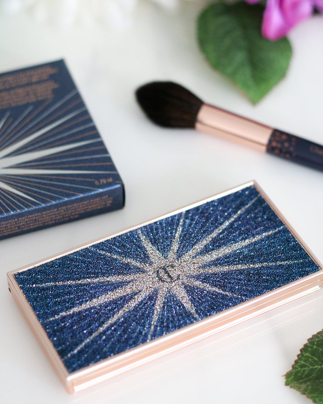 Charlotte Tilbury Bronze & Glow Swarovski Crystals Review
