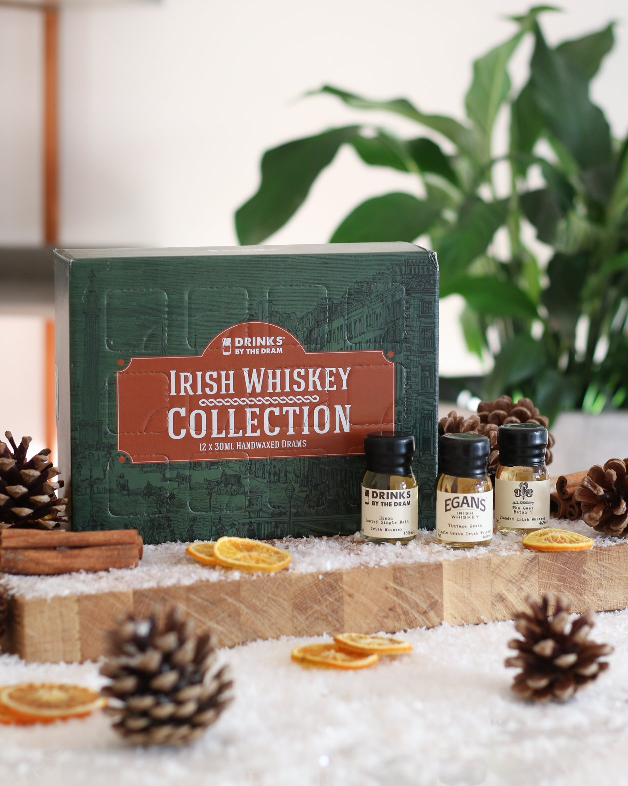 drinks by the dram irish whiskey collection